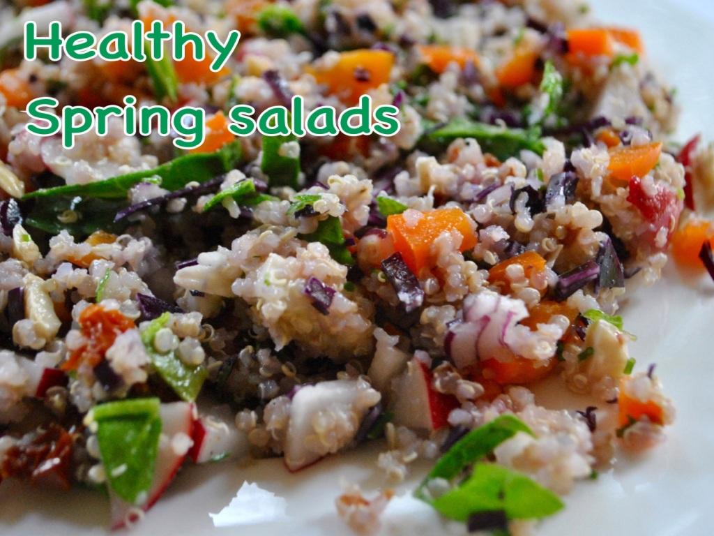 salad test