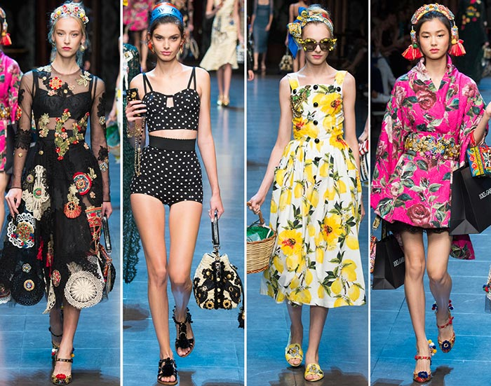 Dolce_Gabbana_spring_summer_2016_collection_Milan_Fashion_Week5