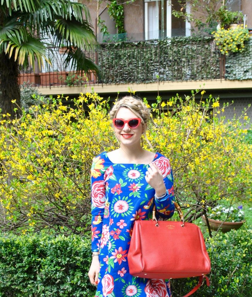 madamedaniel robe inspiration dolce gabanna milan