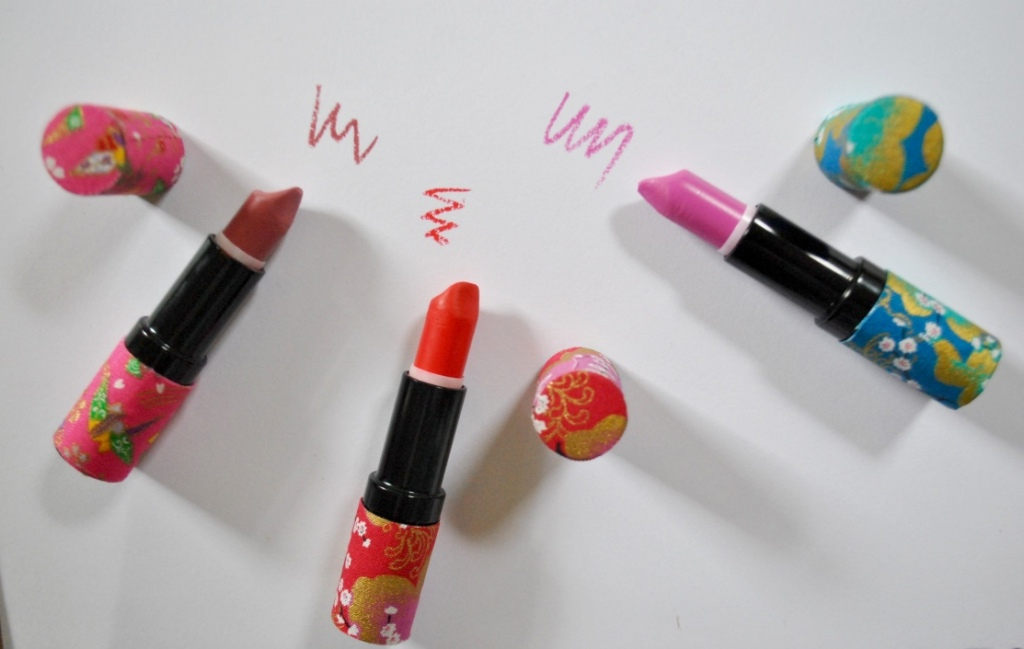 Pimp your lipsticks madamedaniel DIY rouges à lèvres