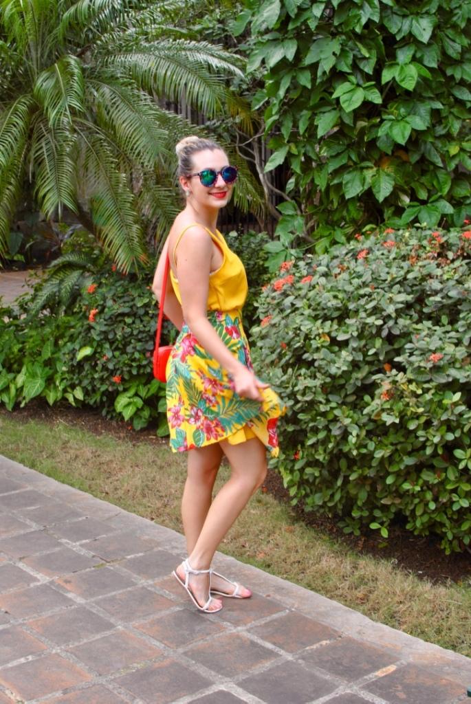 Havana club cuba madamedaniel wear lemonade ava que faire à cuba avis blog