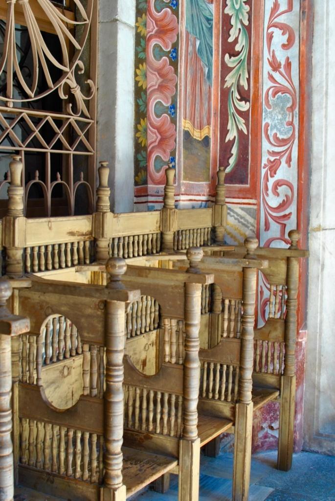 Rila monastery avis voyage bulgarie, bulgaria madamedaniel DIY summer dress
