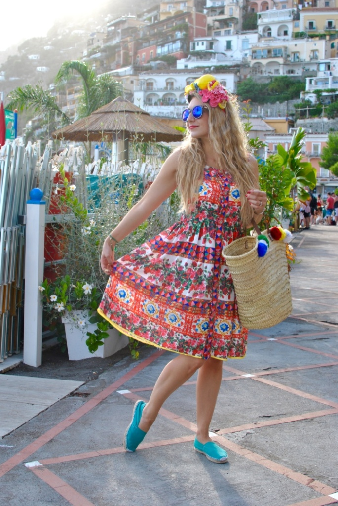 Positano italy avis positano madamedaniel visit travel blogger bloggeuse voyage