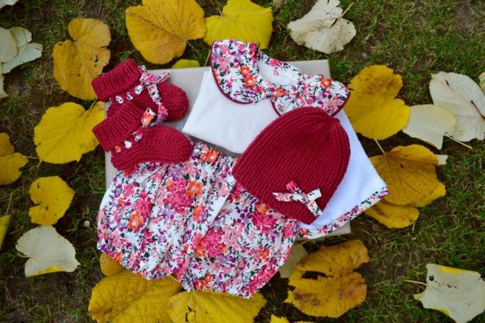 capucine bébé madamedaniel fait main madame daniel cadeau naissance baby shower gift baby shoes handmade