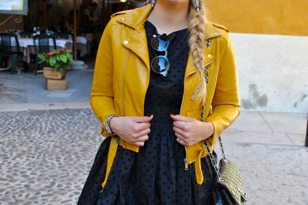 frida wear lemonade verona madamedaniel blog voyage couture avis vérone week-end vérone travel sewing dress