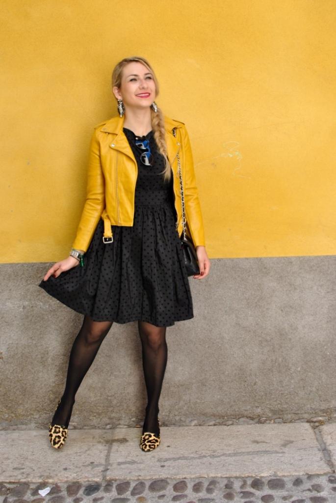 frida wear lemonade verona madamedaniel blog voyage couture avis vérone week-end vérone travel sewing dress