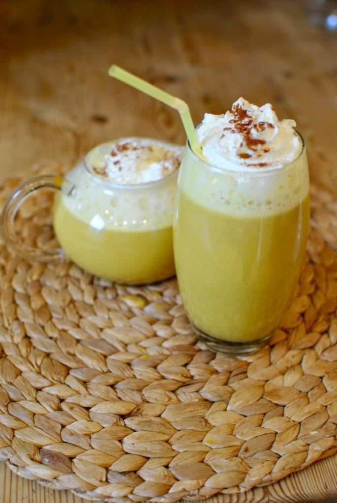 tumeric chai latte boisson curcuma madamedaniel recette healthy hiver