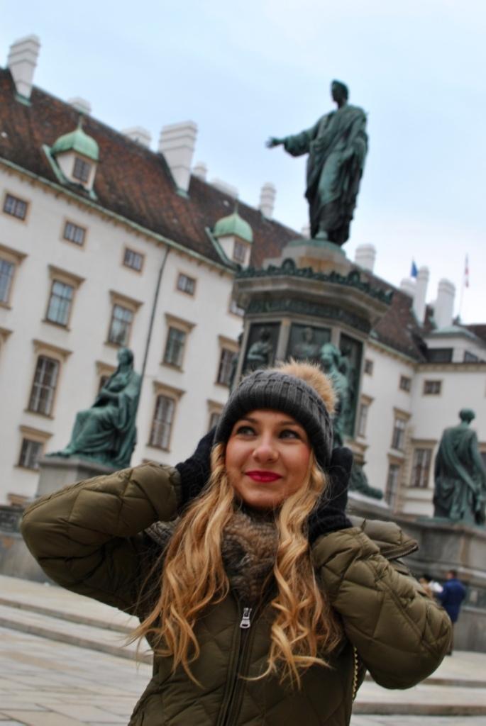 Vienna New year Eve madamedaniel avis voyage vienna